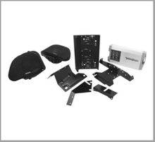 Rockford Fosgate Power Audio Kit for 1998-2013 Road Glides