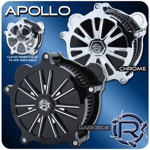 Rotation Apollo Air Cleaner