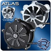 Rotation Atlas Air Cleaner