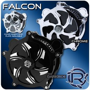 Rotation Falcon Air Cleaner