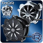 Rotation Thor Air Cleaner