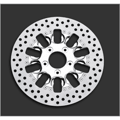 ROULETTE Disc Rotor