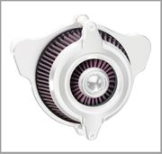 RSD Blunt POWER Air Cleaner - Chrome