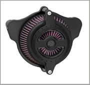 RSD Blunt RADIAL Air Cleaner - Black Ops