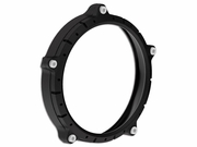 RSD Chrono Headlight Bezel - Black Ops
