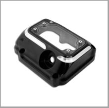 RSD Clarity 5 Speed Transmission Top Cover - Contrast Cut