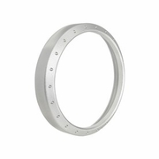RSD FL Tracker Headlight Bezel - Machine Ops