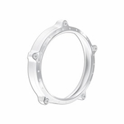 RSD Tracker Headlight Bezel - Chrome