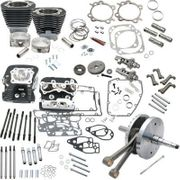 """S&S Cycles 124"""" Hot Set-Up Kit"""
