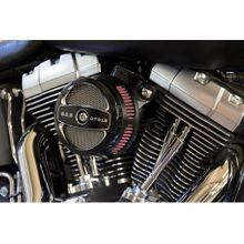 S&S Cycle EC Approved Stealth Air Cleaner Kit for EFI XL 1200