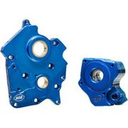 S&S Cycle - Oil Pump with Cam Plate - M8/Twin Cooled