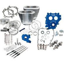 """S&S Cycles 100"""" Power Pack for 1999-2006 Twin Cam"""