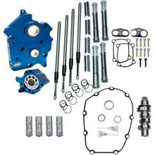 S&S Cycles Chain Drive Camchest Kit- Twin Cooled- M8-2017-Present