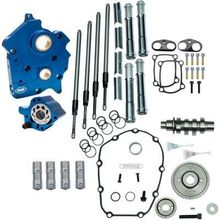 S&S Cycles Gear Drive Camchest Kit- Twin Cooled- M8-2017-Present