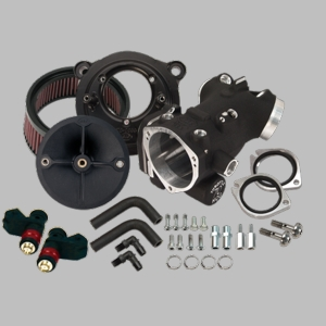 S&S Induction Kit For S&S® T143 Engines