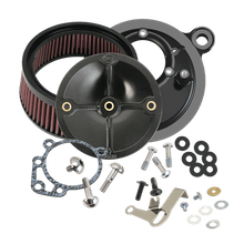 S&S® Stealth Air Cleaner Kit Without Cover