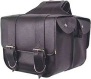 Saddlebags-Soft Sided