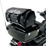 SADDLEMEN TR3000DE DELUXE RACK BAG