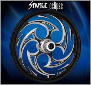 Savage Eclipse