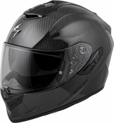 SCORPION EXO - EXO-ST1400 CARBON FULL-FACE HELMET GLOSS BLACK