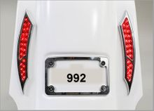Series 992 Tail Lights