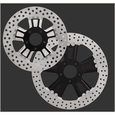 SHOCK Contrast Disc Rotor