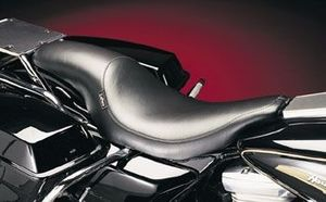 Silhouette Seat Full Length- Smooth