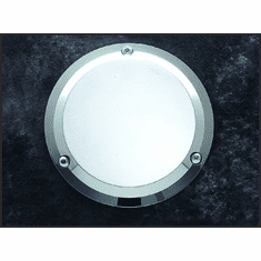 Smooth 3 Hole Derby Cover