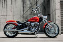SOFTAIL CONVERSION SYSTEMS