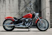 Softail Models