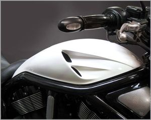 Speed Demon Airbox Cover