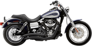 Cobra Speedster Short Swept w/ Black Heat Shields
