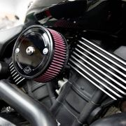 Stealth Air Cleaner Kit for 2014-'17 HD® Street