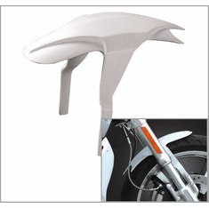 Stealth Front Fender for V-Rod Muscles and Street Rods