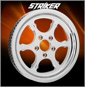 STRIKER Pulley