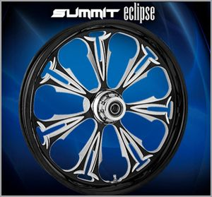 Summit Eclipse