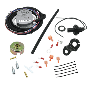 "Super Stock® Ignition Kit for HD® Evolution® 100"", 107"", and 113"" 1984-'99"