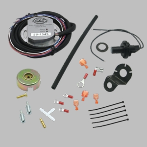 """Super Stock® Ignition Kit for HD® Evolution® 100"""", 107"""", and 113"""" 1984-'99"""