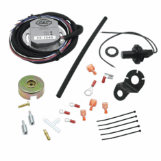 """Super Stock� Ignition Kit for HD� Evolution� 100"""", 107"""", and 113"""" 1984-'99"""