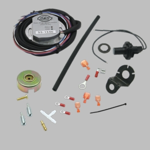 """Super Stock® Ignition Kit for HD® Evolution® 111"""", 117"""", and 124"""" 1984-'99"""