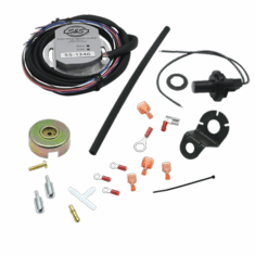 """Super Stock� Ignition Kit for HD� Evolution� 111"""", 117"""", and 124"""" 1984-'99"""