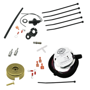 "Super Stock® Ignition Kit for HD® Evolution® 96"" 1984-'99"