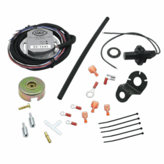 """Super Stock� Ignition Kit for Shovel Head 93"""" and Pan Head 93"""" 1966-'84"""