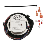 """Super Stock® Ignition Module for Shovel Head 93H"""", Pan Head 93H"""", and Pan Head 74"""" for 1966-'84"""