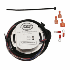 """Super Stock� Ignition Module for Shovel Head 93H"""", Pan Head 93H"""", and Pan Head 74"""" for 1966-'84"""