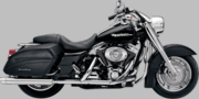 SuperTrapp SE (Super Elite) Series Slip-On Mufflers