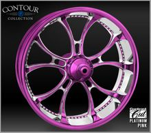 Recon Platinum Pink