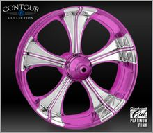 Syndicate Platinum Pink