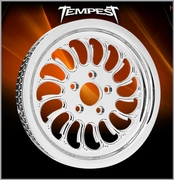 TEMPEST Pulley