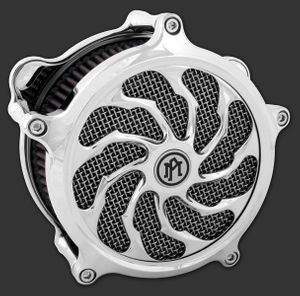TORQUE Chrome Air Cleaner
